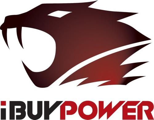 pack gamer profesional / mouse ibuypower 3200dpi + audifonos