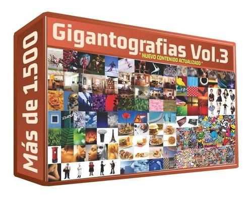 pack gigantografia v3 imagenes publicidad avisos vallas
