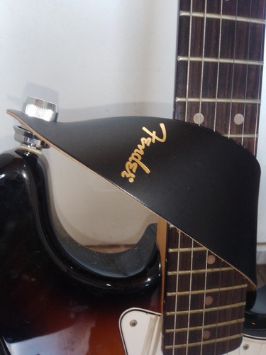 pack guitarra eléctrica squier stratocaster