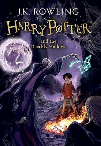 pack harry potter - 1 a 7 child edition - tapa dura - ingles