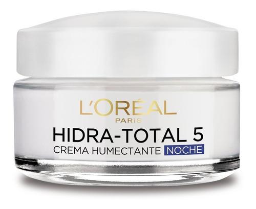 pack hidra total 5 día y noche l'oréal paris