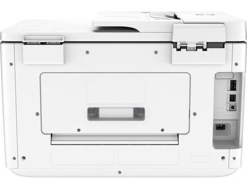 pack impresora mult. hp officejet pro 7740 + tinta negra