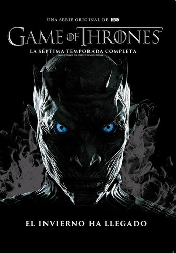 pack juego de tronos - game of thrones - completa - dvd