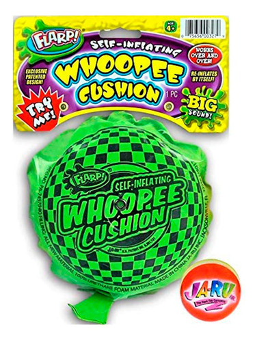 pack juguetes de bromas jaru / ringastore