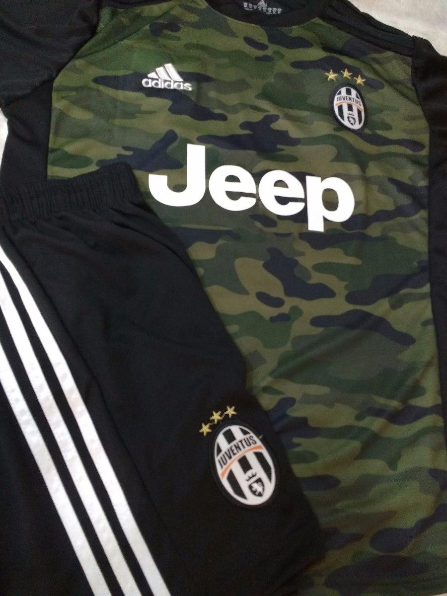 200cdb64f8db0 Pack Juventus 8 Conjuntos Camiseta+shorts Calidad Premium -   2.000 ...