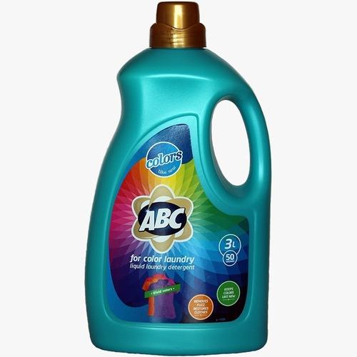 pack lavado detergente liquido abc+ suavizante + jabón