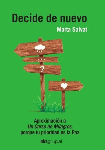 pack marta salvat - decide de nuevo + tu eres yo + manual