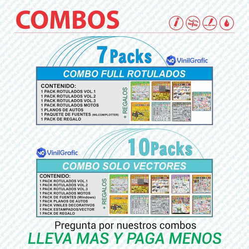pack matrices bordadoras tajima maquinas coser