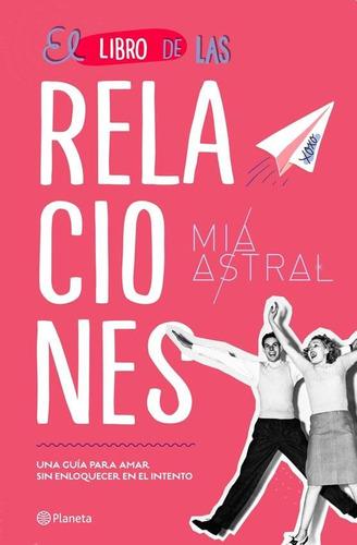 pack mia astral - predicciones 2018 + libro de las relacione