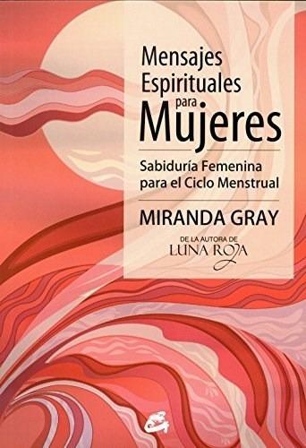 pack miranda gray - incluye luna roja  (4 libros)