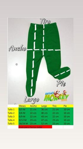 pack mudas 21 prendas (bodys- camiseta- pantys)