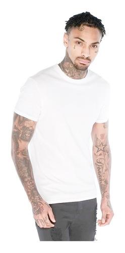 pack oferta x3 remeras lisas adulto - 100% algodón