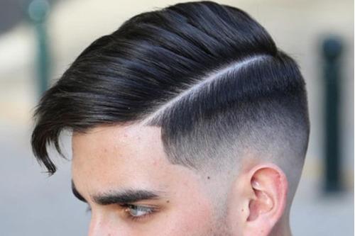 pack peluquero / barbero : secador + trimmer + cortadora cml