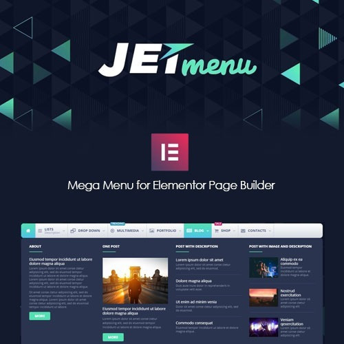 pack plugins para elementor wordpress jetelements e outros
