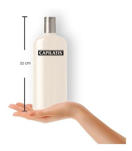pack puro rubio capilatis sh aco trat spray aclarante