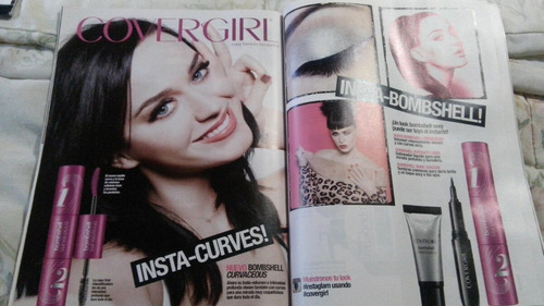 pack recortes varios katy perry hpv