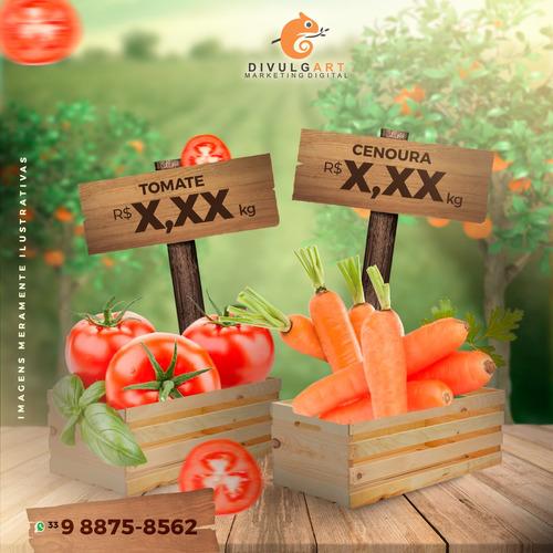 pack supermercado_ encartes premium mais bônus