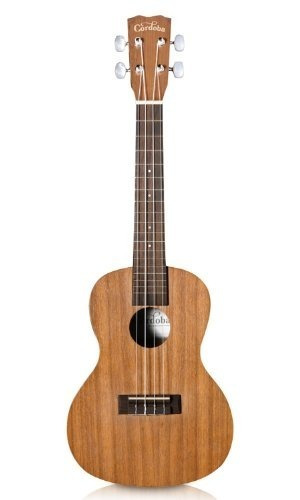 pack ukulele de concierto córdoba up100