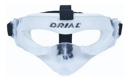 pack x 10 antifaces proteccion todos los deportes drial