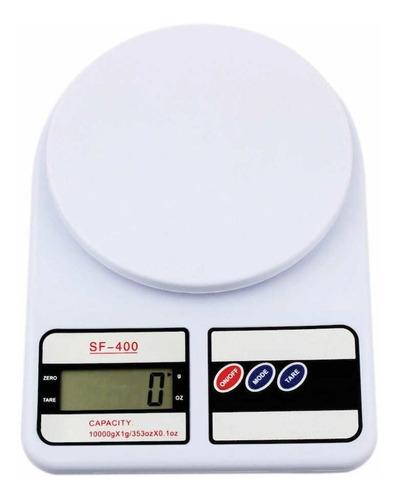 pack x 10 balanzas digital de cocina tara 1gr a 10 kg envio!