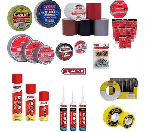 pack x 10 precintos plastico tacsa 100u 300mm x 7,6mm cuotas