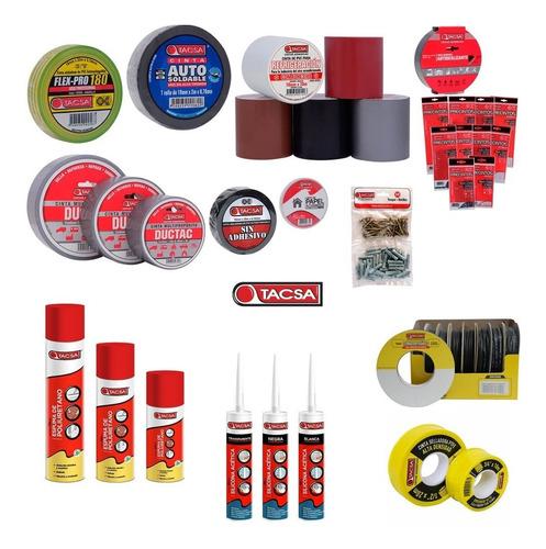 pack x 10 precintos plasticos tacsa 100 u. 350mm x 4,6mm