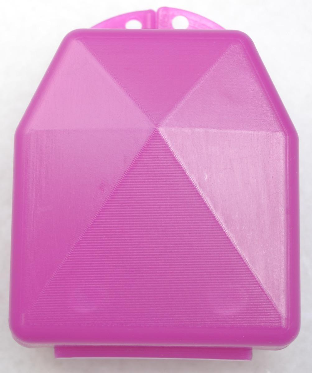 0e81cd942b6 pack x 100u. caja ortodoncia-protector bucal. hay stock! Cargando zoom.