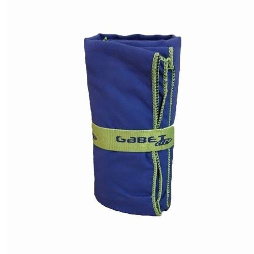 pack x 12 toallas microfibra secado rapido gabet
