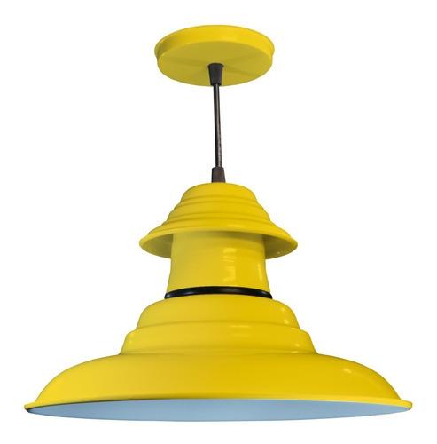pack x 2 lampara colgante cocina + 2 led 10w diseño