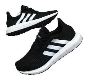 Pack X 2 Zapatillas adidas Swift Importadas Hombre Y Dama