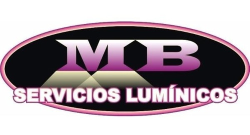 pack x 20 lamparas led 7w gu10 dicro led candil cuotas s/int