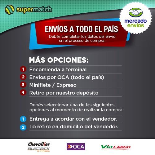 pack x 20 spot embutir + dicroica led 7w 220v envio gratis