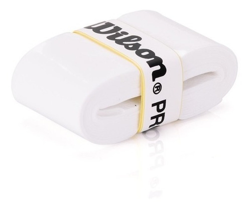 pack x 25 cubregrips wilson pro overgrip federer liso blanco muy adherente profesional baires deportes local oeste g b a
