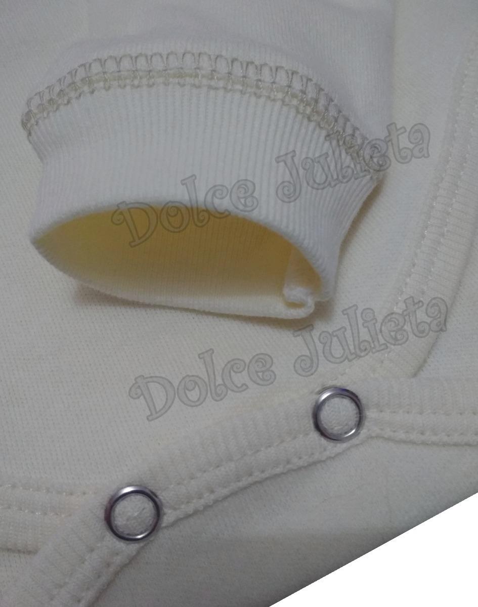 10abd615f Pack X 3 Body Buzo 100% Algodon Grueso Manga Larga Bebe - $ 1.282,50 ...