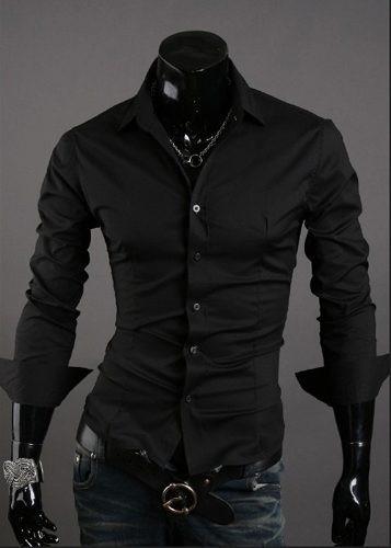 f61139b292eaf Pack X 3 Camisas Entalladas Slim Fit Para Hombre De Diseño -   1.386 ...
