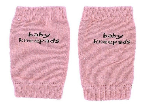 pack x 3 par rodilleras con antideslizante bebe para gatear