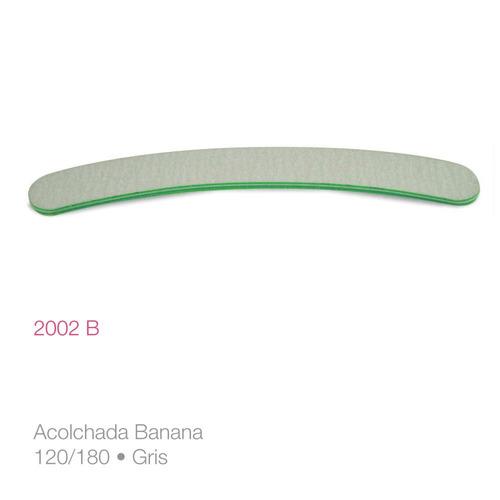 pack x 3 unidades lima para uñas 2002b raffinée