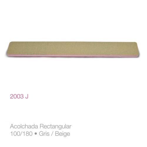 pack x 3 unidades lima para uñas 2003j raffinée