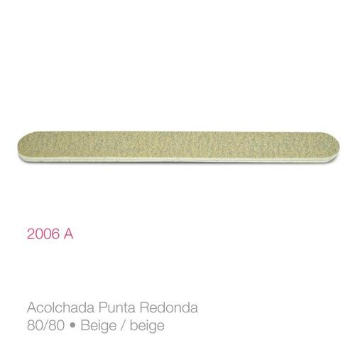 pack x 3 unidades lima para uñas 2006a raffinée