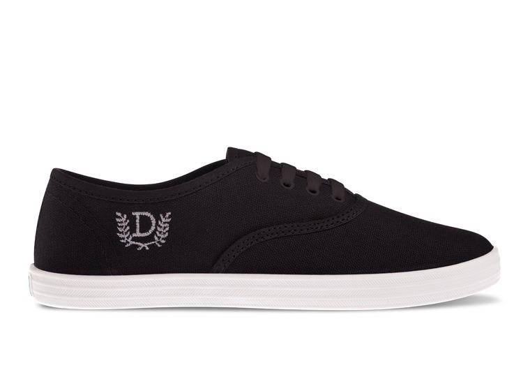 da3f4fac Pack X12 Zapatillas Deli Dama Lona Lisa Por Mayor 34-41 - $ 4.915,00 ...