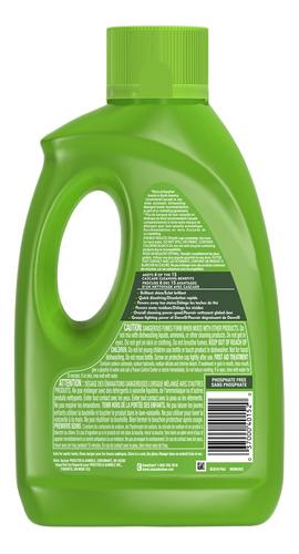 pack x2 detergente lavavajillas cascade gel fresh 2,12 lts.