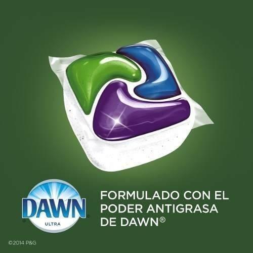 pack x3 deterg lavavajillas cascade platinum 36 actionpacs