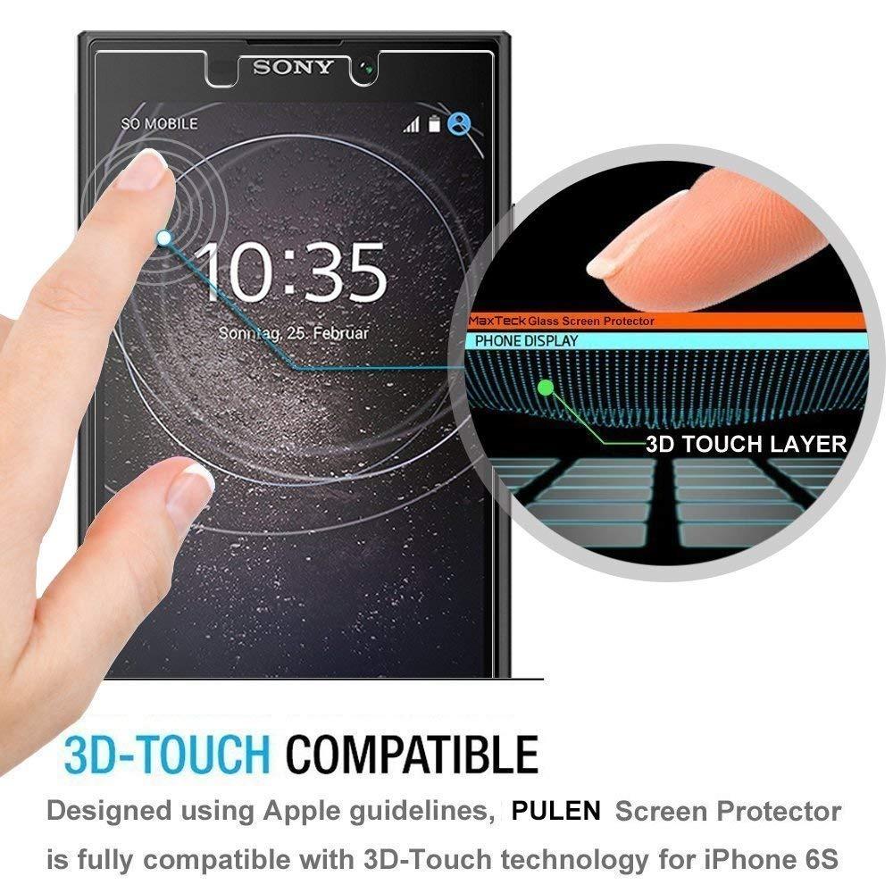 Lámina protectora para Sony Alpha 7c pantalla lámina mate protector de pantalla