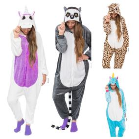 043749ecce Pijamas Enteros Animales - Ropa y Accesorios en Mercado Libre Argentina