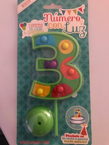 pack x4 velas con llama de color especial velitas cumpleaños