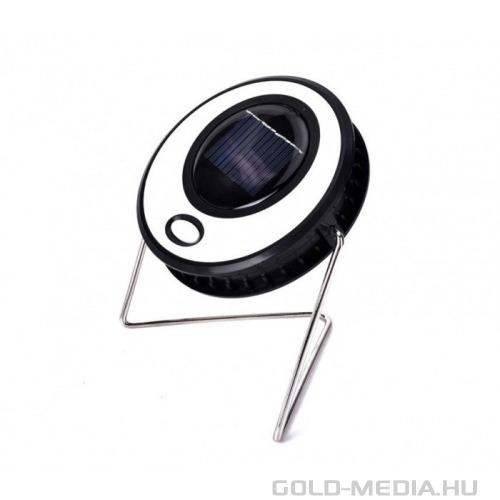 pack x5 foco led solar 3w recargable outdoor usb nuevo