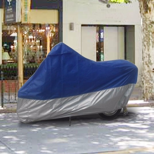 68838ce07fa Pack6 Funda Lona Cubre Moto Cobertor Protector/ Pmayorista ...