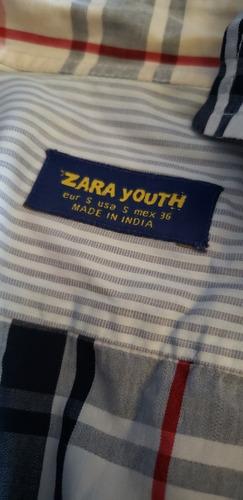 pack(6)ropa usada en buen estado tallas xs - s