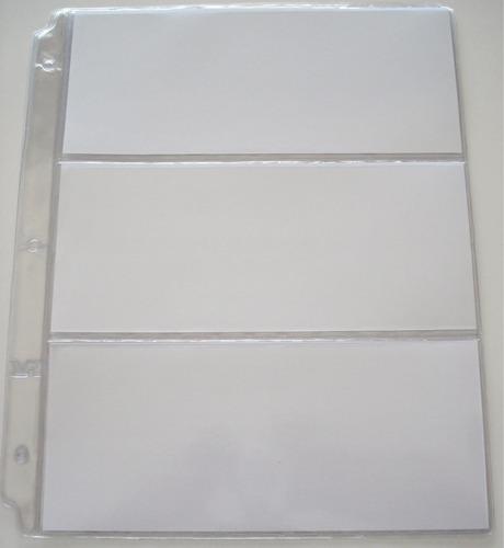 pack#8 * 40 hojas de billetes + 2 carpetas todo a elección