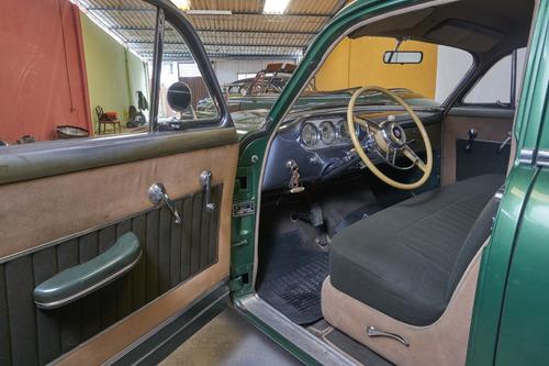 packard 1951 patrician 400 sedan 4 puertas